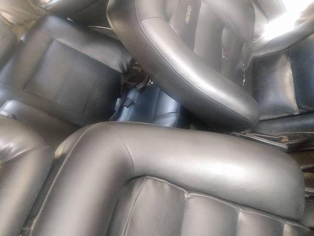 Voyage 1.8 motor AP 4 portas kit gás em dia - Foto 9