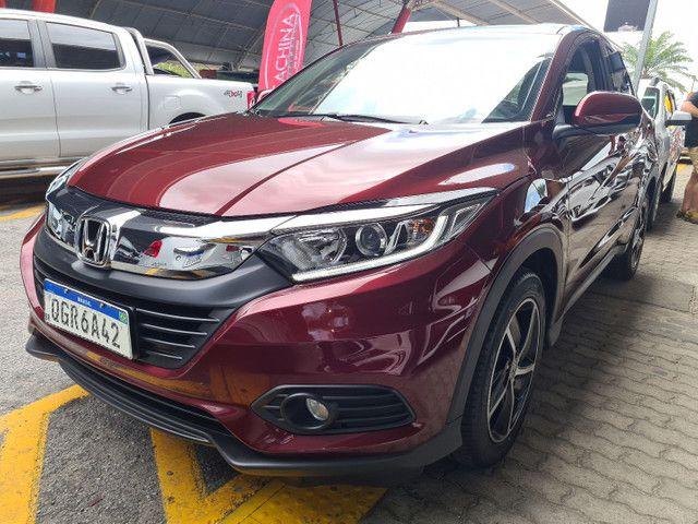 Honda HR V 2019 KM: 20 MIL RODADO