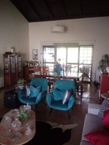 Casa com 3 dormitórios à venda, 161 m² por R$ 780.000,00 - Vila Giocondo Orsi - Campo Gran - Foto 4