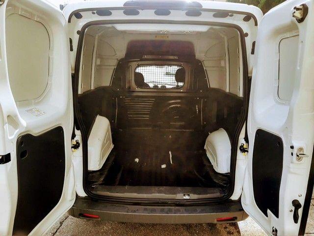 Fiat Fiorino Furgão 1.4 Flex Branco Basico Km Baixa Tem Basica e Completa - Foto 8
