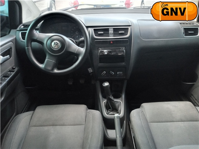 Volkswagen Fox 2012 1.0 mi trend 8v flex 4p manual - Foto 3