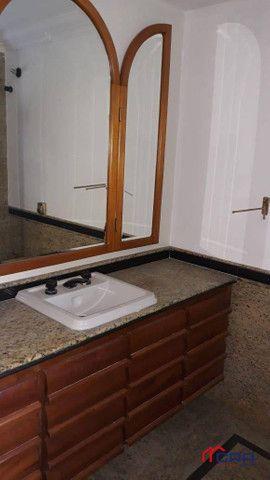 Apartamento com 3 dormitórios à venda, 180 m² por R$ 900.000,00 - Centro - Barra Mansa/RJ - Foto 4