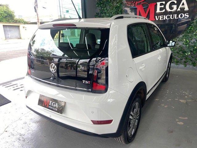 Volkswagen Up Cross 1.0 tsi Completo Manual 2018  - Foto 3
