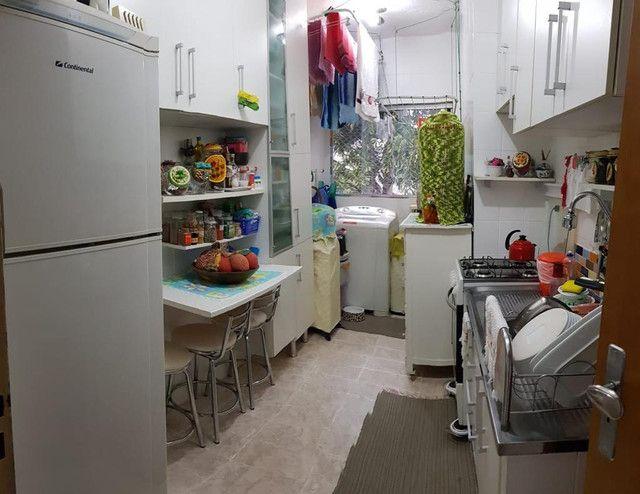 Apartamento Residencial Monte Castelo - Foto 6
