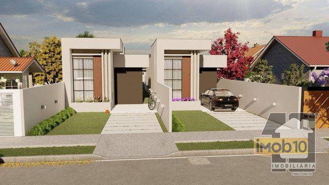 Casa nova a venda no Portal da Foz - Foto 8