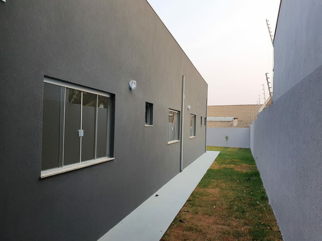 Belíssima Casa Prox da Ucdb com amplo Terreno 365 M2  - Foto 6