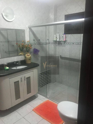Casa com 4 dormitórios à venda, 248 m² por R$ 1.000.000,00 - Portal do Sol - João Pessoa/P - Foto 3