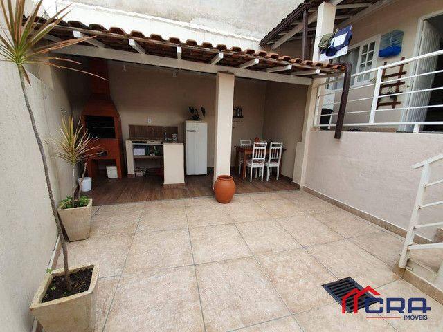 Casa à venda, 150 m² por R$ 630.000,00 - de Fátima - Barra Mansa/RJ - Foto 11