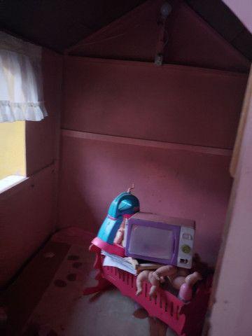 Casa de boneca.  - Foto 5