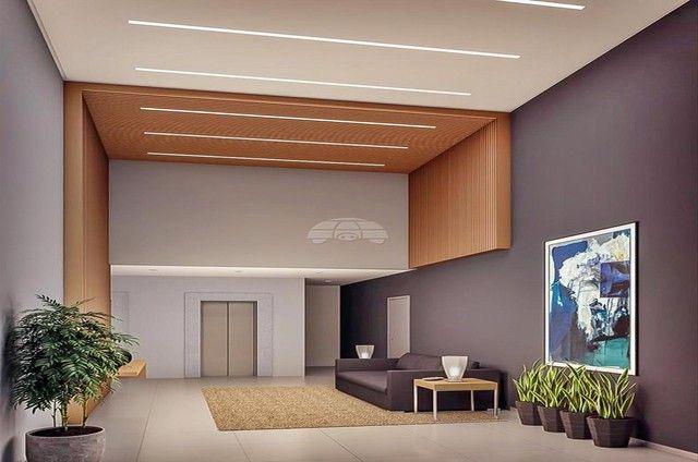 Apartamento à venda com 3 dormitórios em Caioba, Matinhos cod:155296 - Foto 4