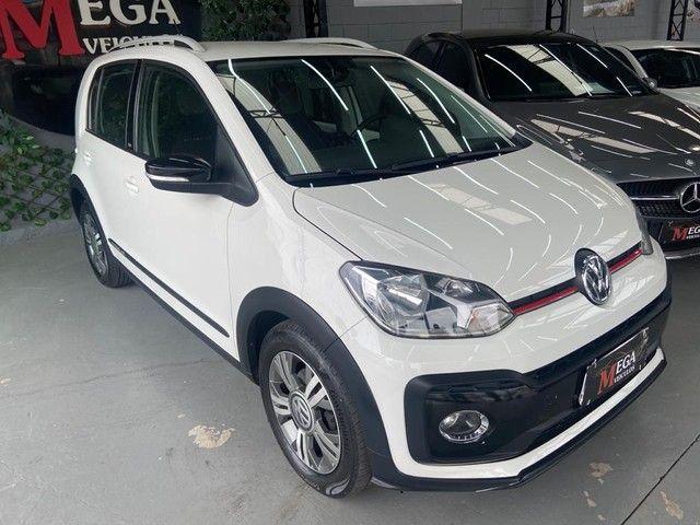 Volkswagen Up Cross 1.0 tsi Completo Manual 2018  - Foto 6