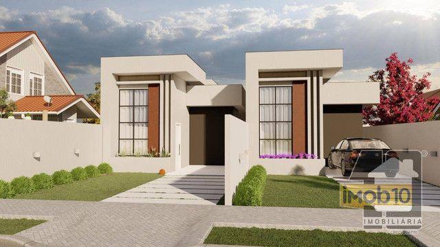 Casa nova a venda no Portal da Foz
