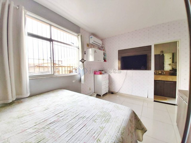 Apartamento para venda com 86 metros quadrados com 2 quartos em Curió-Utinga - Belém - PA - Foto 11