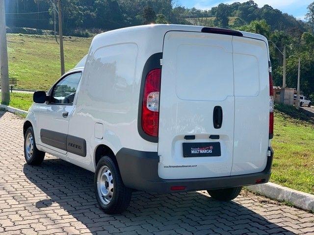 Fiat Fiorino Hard Working 1.4 - Foto 4