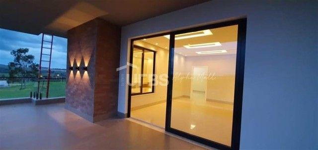 Casa de condomínio à venda com 4 dormitórios em Setor central, Jataí/go cod:RTR40711 - Foto 18