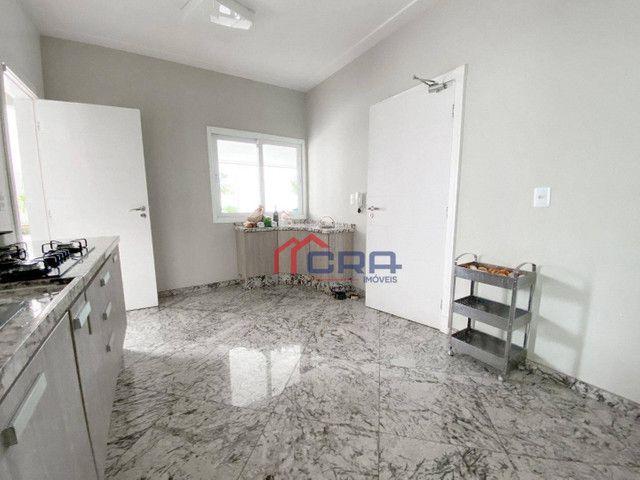Casa com 4 dormitórios à venda, 383 m² por R$ 2.500.000,00 - Jardim Provence - Volta Redon - Foto 8