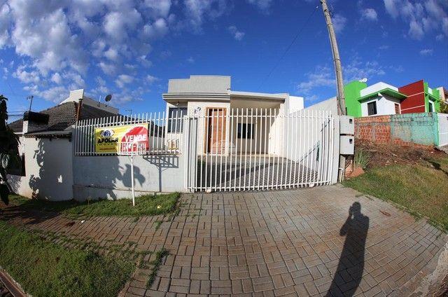Casa à venda com 3 dormitórios em Fraron, Pato branco cod:937272