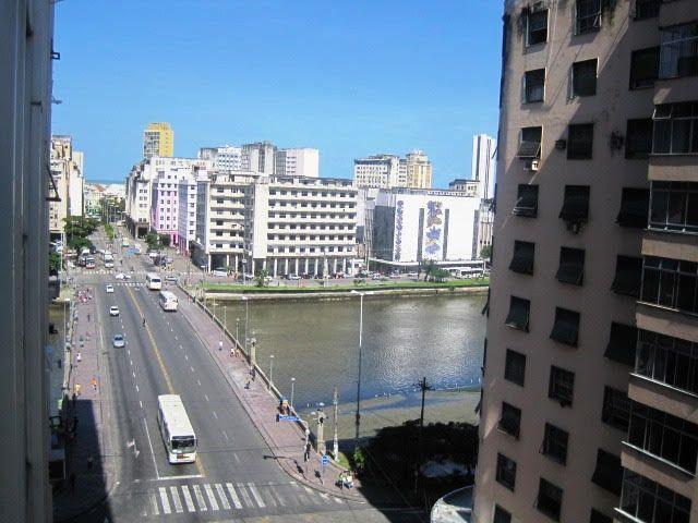 Boa Vista - Salas Sem Fiador - R$ 500,00 no Coração do Recife