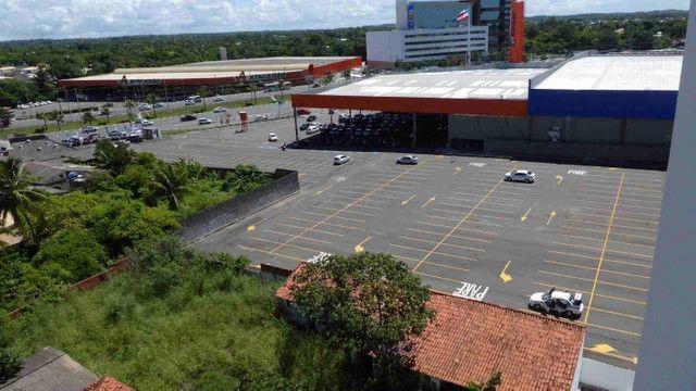 Lauro de Freitas. Sala 23m2 Multiplus Empresarial Andar alto - Foto 12
