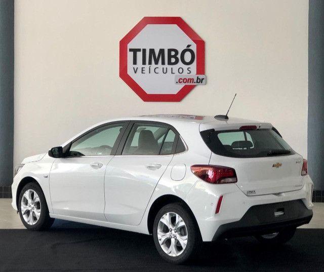 Chevrolet Onix Premier Cod. 2 0KM !! - Foto 3