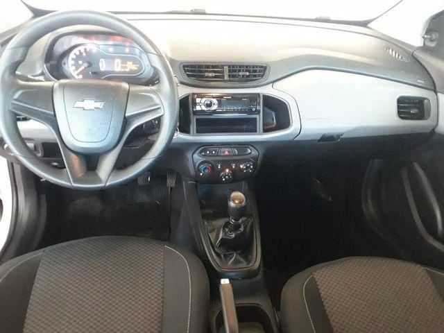 GM- Ágile LTZ 1.4 2013 - Foto 8