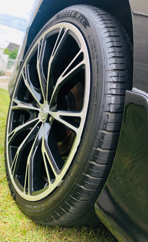 Corolla XRS 2018 com rodas 20 - Foto 17