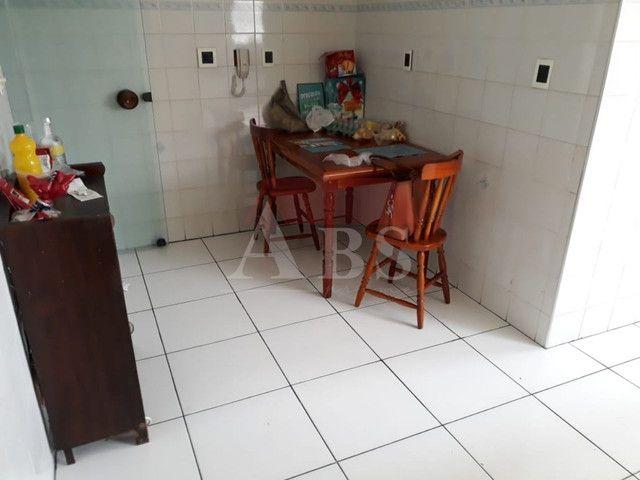 Apartamento amplo 2 dorms. no Campo Grande em Santos garagem demarcada, elevador, salão de - Foto 17