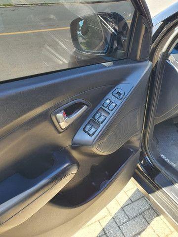 hyundai ix35 2012 automática impecável financia e aceita troca - Foto 9