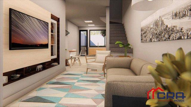Casa com 3 dormitórios à venda, 185 m² por R$ 920.000,00 - Jardim Provence - Volta Redonda - Foto 2
