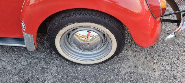 VW fusca 1.300 ano 1970 uma Relíquia   - Foto 18