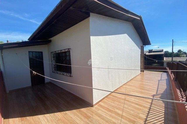 Casa à venda com 3 dormitórios em Novo horizonte, Pato branco cod:937235 - Foto 5