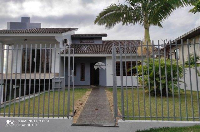 Casa à venda com 3 dormitórios em Pinheiros, Pato branco cod:937260