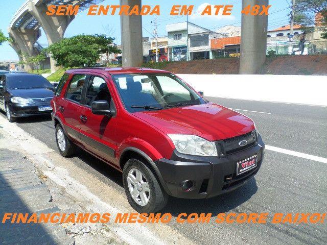 Ford Ecosport Xls 1.6 8v Flex 2008/2008
