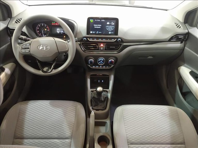 Hyundai Hb20s 1.0 12v Evolution - Foto 7