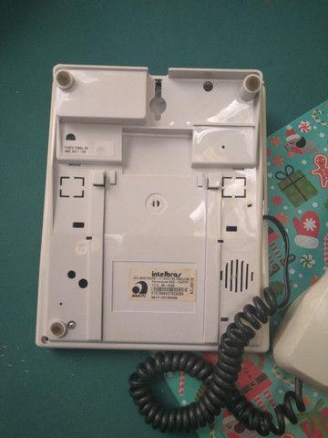 central telefônica intelbras modulare e equipamentos - Foto 5