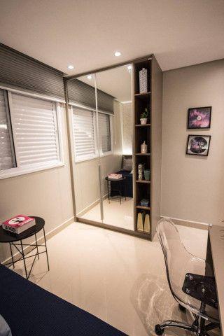 Apartamento de 2 e 3 Quartos com suítes no Bairro Aeroviários  - Foto 13