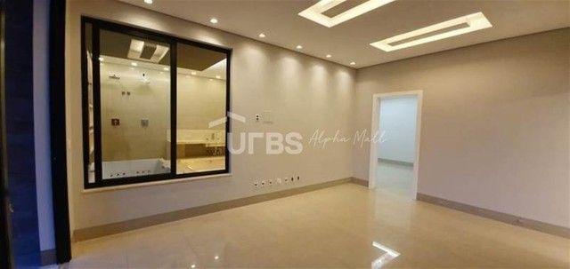 Casa de condomínio à venda com 4 dormitórios em Setor central, Jataí/go cod:RTR40711 - Foto 14