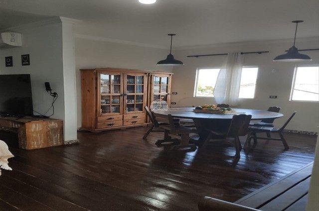 Casa à venda com 4 dormitórios em Raia, Paranaguá cod:140948 - Foto 12