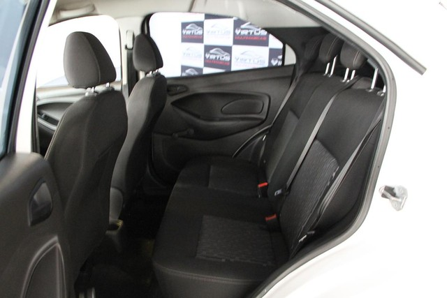 Ford Ka 1.0 SE (Flex) - Foto 9