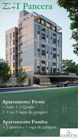 Apartamento com 2 dormitórios à venda,85.00m², JARDIM PANCERA, TOLEDO - PR
