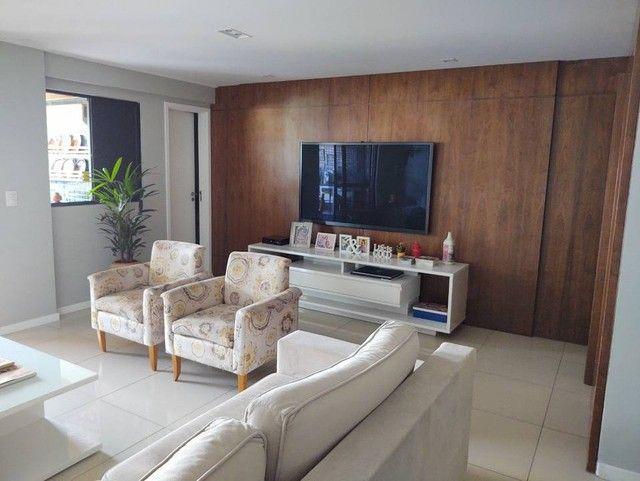 Apartamento no Costa Amalfitana ed. Capri a venda possui 178 m2 com 3 quartos em Jatiúca e - Foto 19