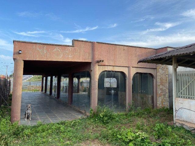 Excelente Ponto Comercial, Estrutura para Restaurante, Localizado a 500m do Beach Park - Foto 8