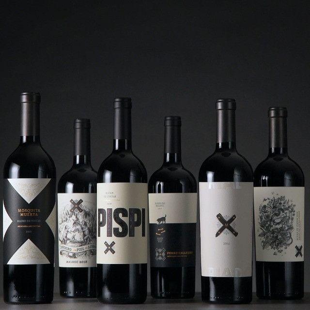 Vinhos Premium Argentinos kit 2 un. Mosquita muerta + Sapo de Otro Pozo. Blend de Tintas - Foto 5