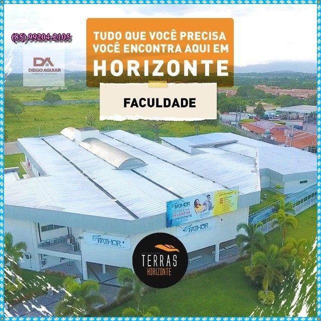 Loteamento Terras Horizonte %¨&*( - Foto 5