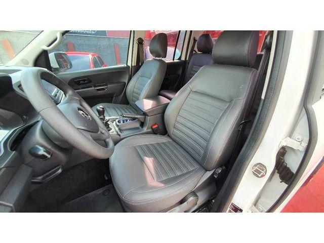 Volkswagen Amarok CD 4X4 SE  - Foto 9