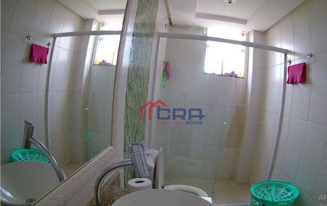 Casa com 3 dormitórios à venda, 117 m² por R$ 565.000,00 - Jardim Suíça - Volta Redonda/RJ - Foto 2