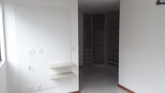 Apartamento para venda com 156 metros quadrados com 3 quartos em Ponta Verde - Maceió - AL - Foto 9