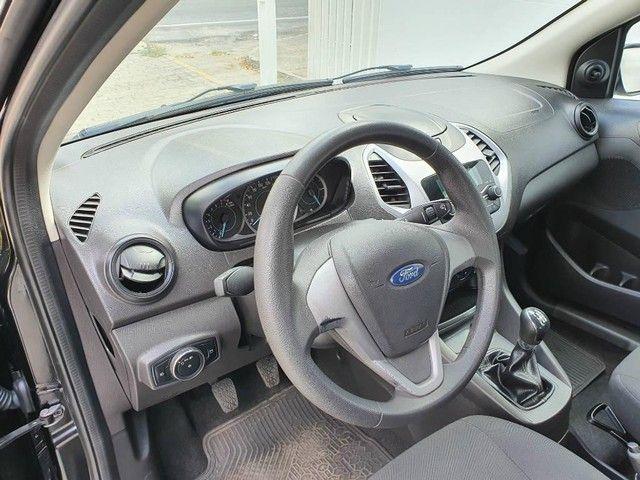 Ford KA  SE 1.0 SD C - Foto 9