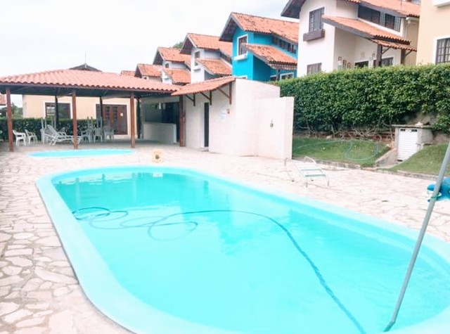 Casa de condomínio para venda tem 80 metros quadrados com 3 quartos em Ebenezer - Gravatá  - Foto 6