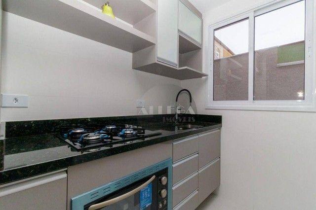 Apartamento Garden com 2 dormitórios à venda, 59 m² por R$ 427.000,00 - Fanny - Curitiba/P - Foto 16